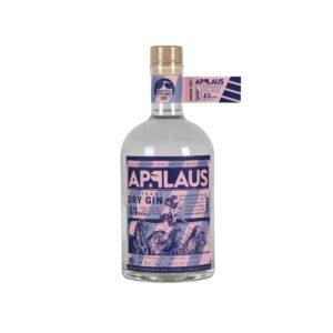 Applaus Stuttgart Dry Gin aus Deutschland