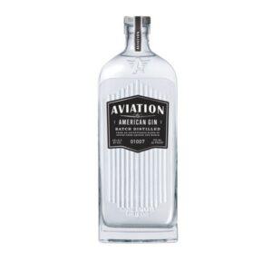 Aviation Gin aus den USA