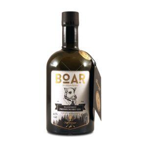 Boar Blackforest Premium Dry Gin aus Deutschland