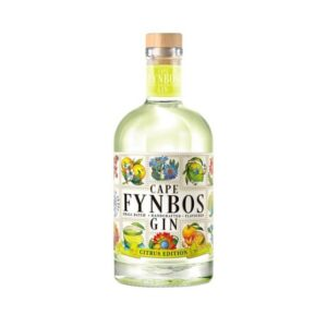 Cape Fynbos Gin Citrus Edition aus Südafrika