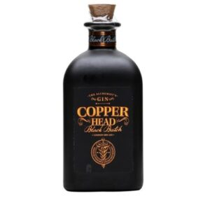 Copperhead black Batch Belgien