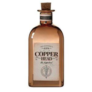 Copperhead Gin Belgien
