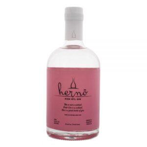 Hernö Pink BTL Gin