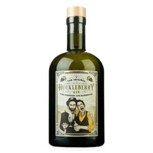 Huckleberry Gin aus Deutschland