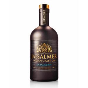 Der Jaisalmer Indian Craft Gin ist wie eine Oase in der Wüste