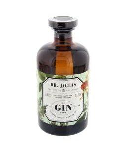 Dr Jaglas Gin-Seng aus Deutschland