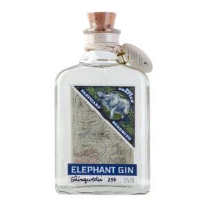 Elephant Strength Gin aus Deutschland