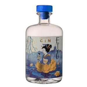 Etsu Japanese Gin aus Japan