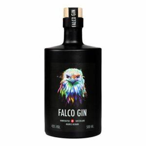 Falco Gin aus der Schweiz