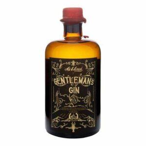 Gentleman's Gin aus der Schweiz