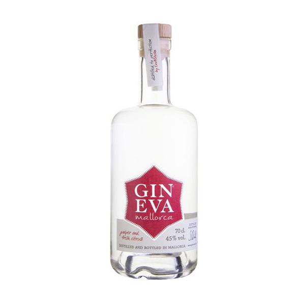 Gin Eva aus Spanien