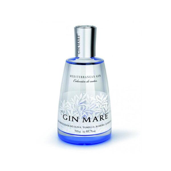 Gin Mare aus Spanien