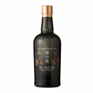 Japanischer Gin aus der Kyoto Destillerie