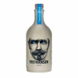 Knut Hansen Handcraftet Dry Gin aus dem Norden Deutschlands