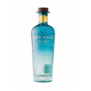 Mermaid Gin von der Isle of Wight England