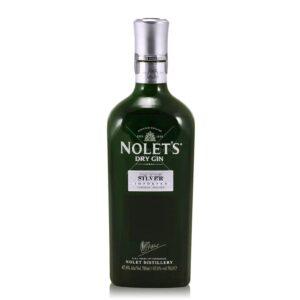 Nolet's Silver Gin aus Holland