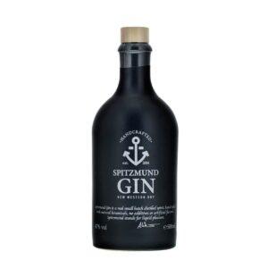 Spitzmund Gin aus Deutschland